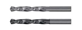 Сверло BEST CARBIDE 204-0017 -